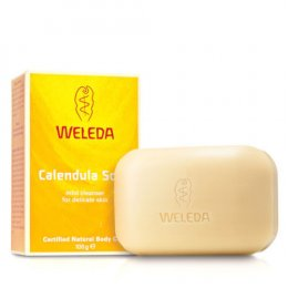 Weleda Calendula Baby Soap 100g test