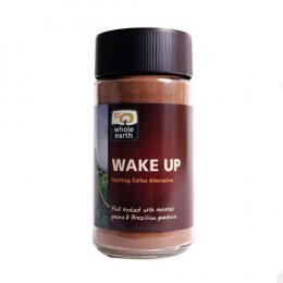 Whole Earth Wake Up 125g