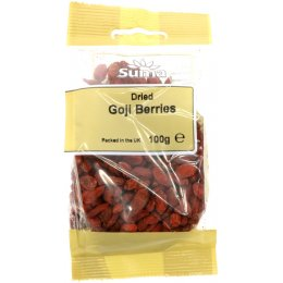 Suma Prepacks Goji Berries 100g