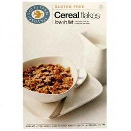 Doves Farm Cereal Flakes 375g