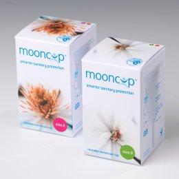 Mooncup test