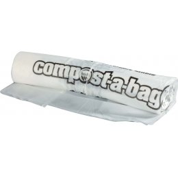 Compost-A-Bag Bin Liners - 26 Bags