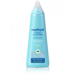 Method Bowl Patrol Toilet Cleaner - 709ml