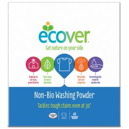 Ecover Non-Bio Washing Powder - 3kg