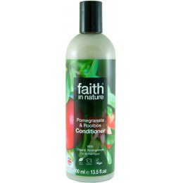 Faith In Nature Pomegranate & Rooibos Conditioner 400ml