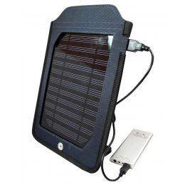 Power Plus Cobra Multifunctional Solar Charger test