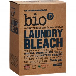 Bio D Laundry Bleach - 400g