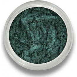 BM Beauty Mineral Eyeshadow 2g - Emerald Showers
