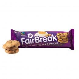 Traidcraft FairBreak Fair Trade Cookies 150g test
