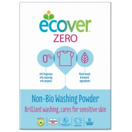 Ecover Zero Non-Bio Washing Powder - 750g