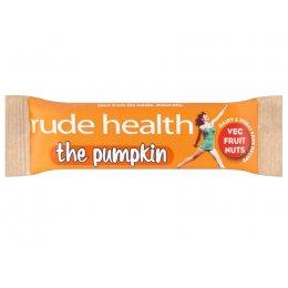 The Pumpkin Snack Bar 35g test