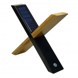 PowerPlus Sphynx Solar Powered Desk Lamp