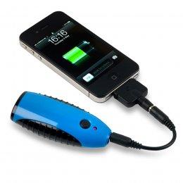 Powerchimp Lite Emergency Portable Charger test