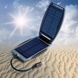 Power Monkey Solar Booster test
