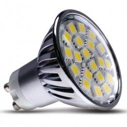 GU10-320 Lumilife LED Light Bulb 4 Watt (50W Equivalent) test