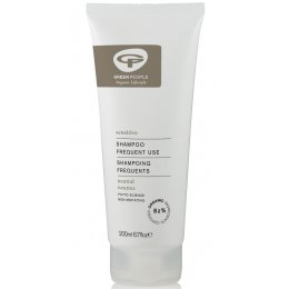 Green People Neutral Scent Free Shampoo 200ml test