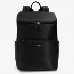 Matt & Nat Vegan Brave Backpack - Black