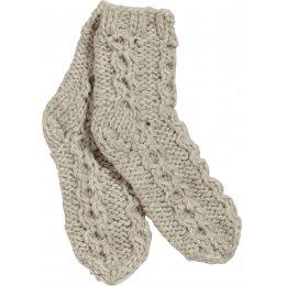 Chamonix Knitted Socks test