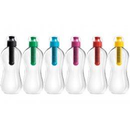 Bobble Filtered Water Bottle - 550ml test
