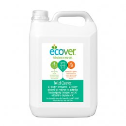 Ecover Toilet Bowl Cleaner - 5L