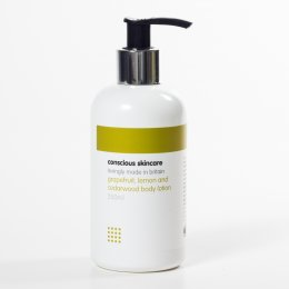 Conscious Skincare Body Lotion - 250ml