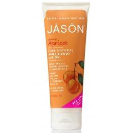Jason Apricot Hand & Body Lotion - 250g test
