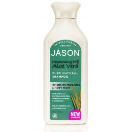 Jason Aloe Vera 84% Shampoo - Moisturising - 473ml test