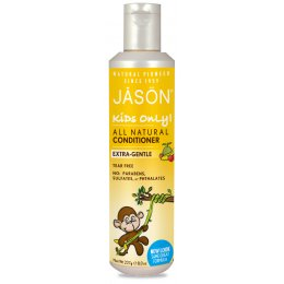Jason Kids Only Conditioner Extra Gentle - 227g