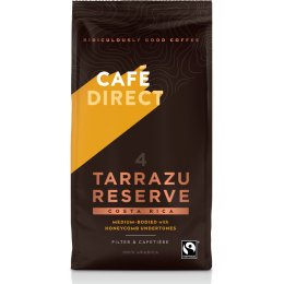 Cafedirect Costa Rica Fresh Ground Coffee - 227g