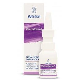Weleda Rhinodoron Nasal Spray - 20ml test