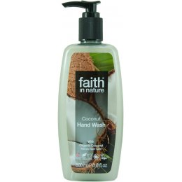 Faith in Nature Hand Wash - Coconut - 300ml