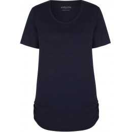 Asquith Bamboo Bend It Tee