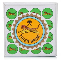 White Tiger Balm  - Regular Strength - 19g
