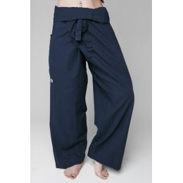 Marzipants Full Length Trousers - Blue - Extra Long