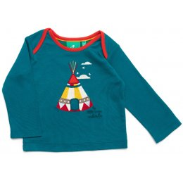 Applique Baby Tees - Biscan Bay Teepee test