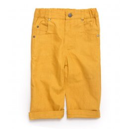 Twill Jeans - Gold test