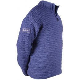 Mens Byron Bay Half Zip Sweater test