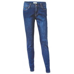 Braintree Organic Cotton Queenie Jeans test