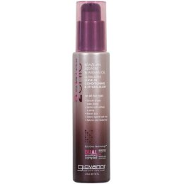 Giovanni Ultra-Sleek Leave-In Conditioner & Styling Elixir - 118ml