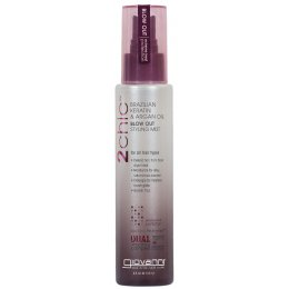 Giovanni Ultra-Sleek Blow Out Styling Mist - 118ml