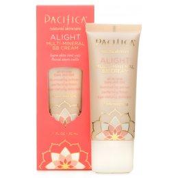Pacifica Alight Multi-Mineral BB Cream - 30ml test