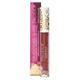 Pacifica Enlighten Mineral Lip Gloss Ravish  - 2.8g