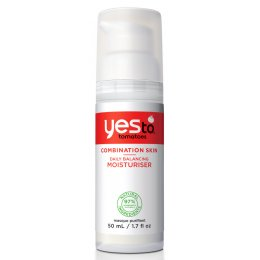 Yes To Tomatoes - Balancing Moisturiser - 50ml