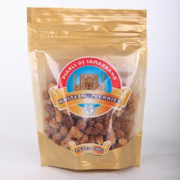 Pearls Of Samarkand White Mulberries - 100g test