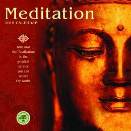 Meditation 2015 Calendar test