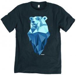 Rapanui Organic Cotton Polar Berg Men's T-Shirt test