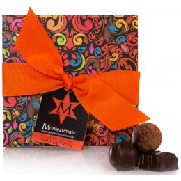 Montezumas Vegan Truffle Collection - 200g