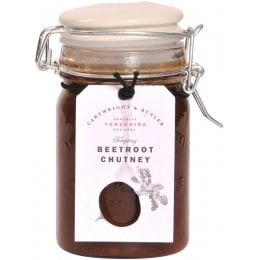 Cartwright & Butler Beetroot Chutney - 250g