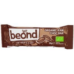 Beond Raw Chocolate Bar - 35g