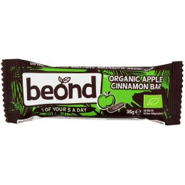 Beond Apple & Cinnamon Bar - 35g